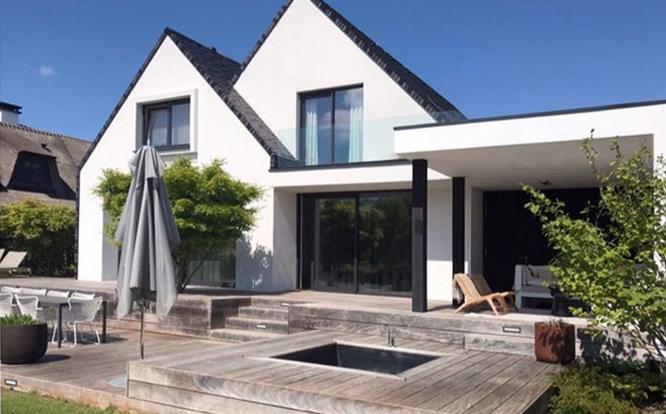 Villa Alkmaar