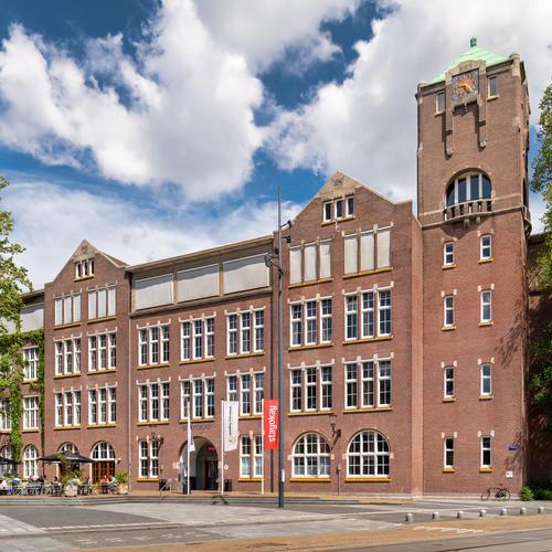 Stay Okay hostel Timorplein Amsterdam Zeeburg