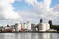 Groot's extractiefabriek