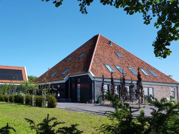 Woonboerderij Krommeniedijk